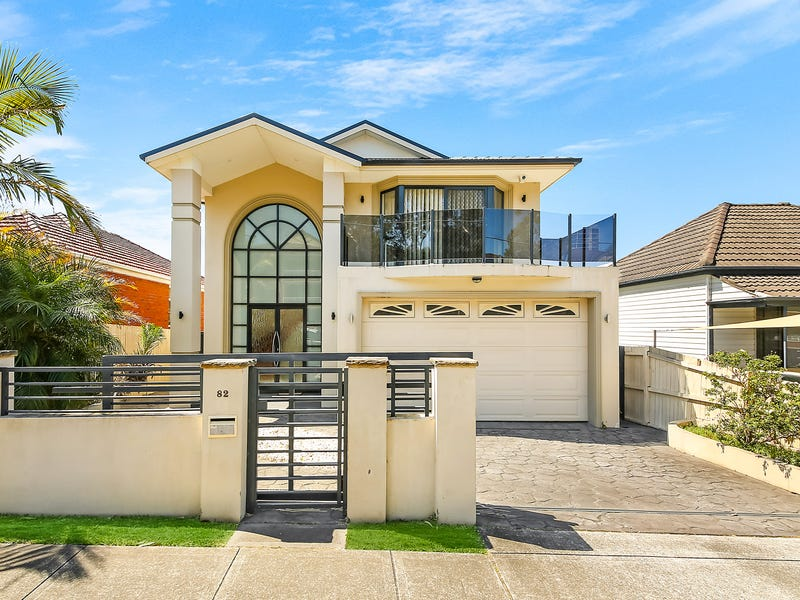 82 Hudson Street, Hurstville, NSW 2220