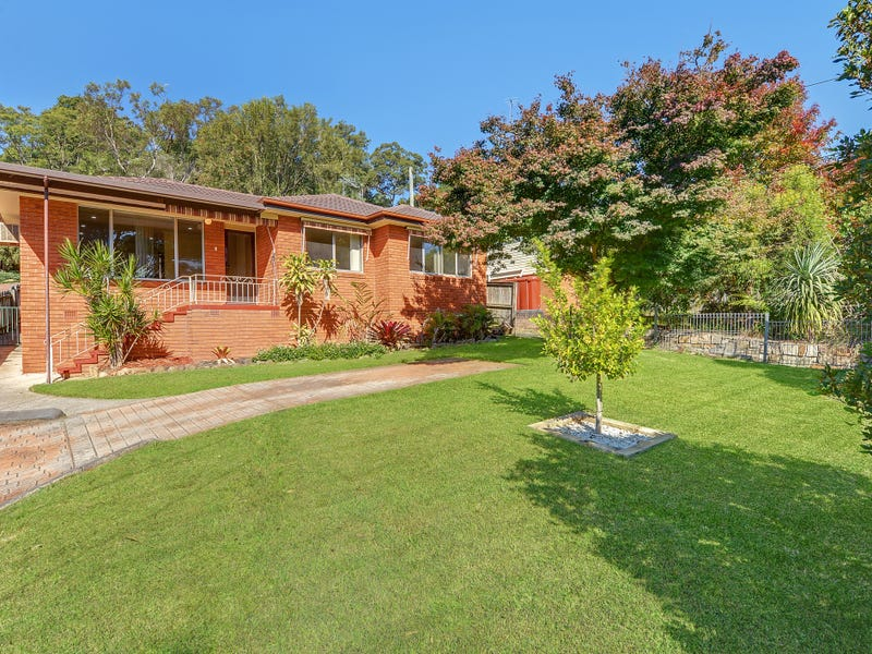 42 Lonsdale Avenue, Berowra Heights, NSW 2082