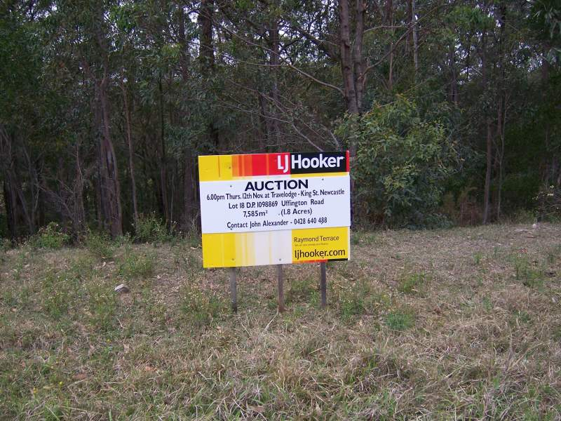 Lot 14, DP 1098869 Duns Creek Road, Duns Creek, NSW 2421