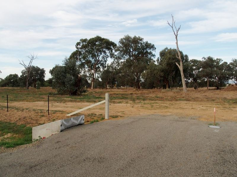 Lot 13 Nolan Lane, Tarrawingee, Vic 3678
