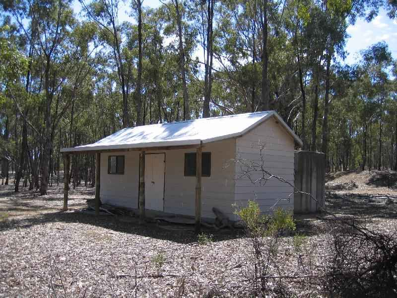LOT 38 CHAPMANS LANE, Redcastle, Vic 3523