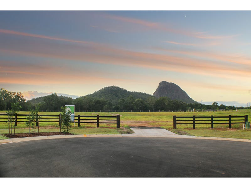 Lot 80, 6 Summit Close, Glass House Mountains