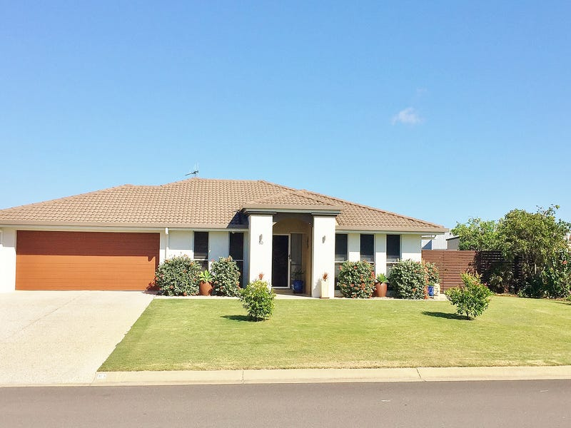 10 Louise Drive, Burrum Heads, Qld 4659