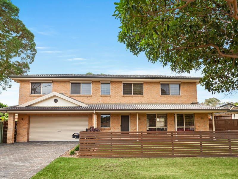 18 Theodore Street, Oak Flats, NSW 2529