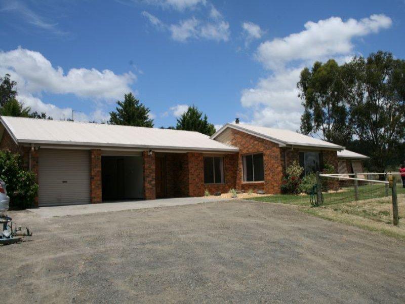 8 Butts Hill Road, Gormandale, Vic 3873