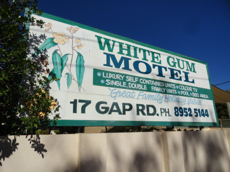 17 Gap Road, Alice Springs, NT 0870