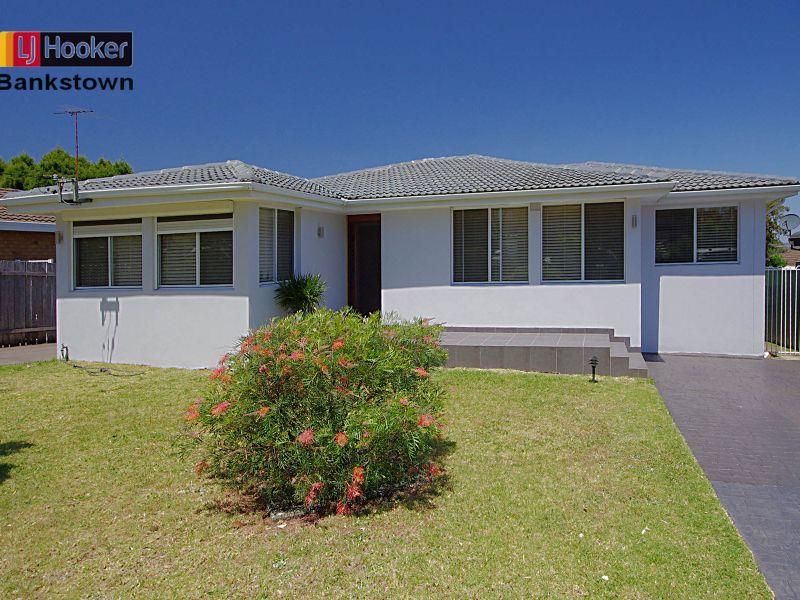 43 Birdwood Road, Georges Hall, NSW 2198