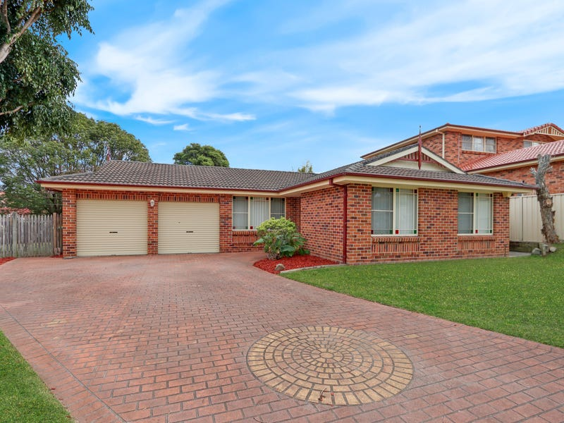11 Durras Close, Flinders, NSW 2529