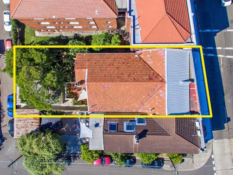 5 & 7 Edgecliff Road, Woollahra NSW 2025