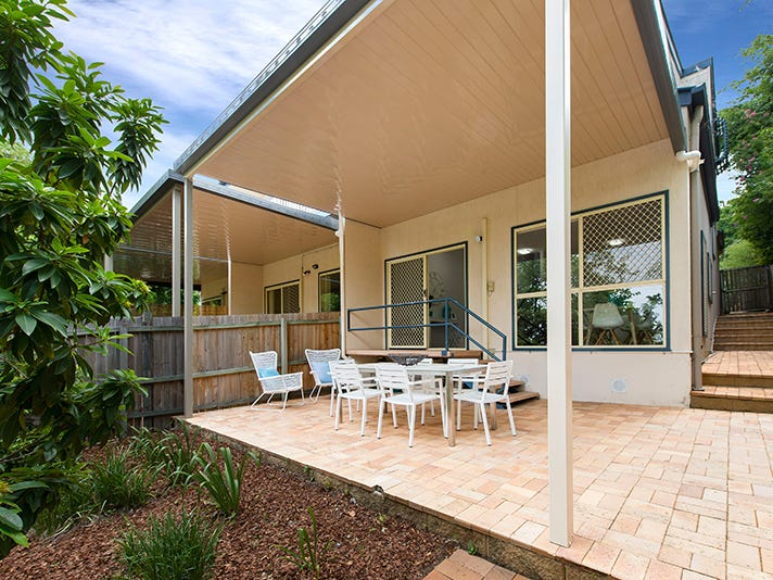 3/60 Manchester Terrace, Indooroopilly, Qld 4068