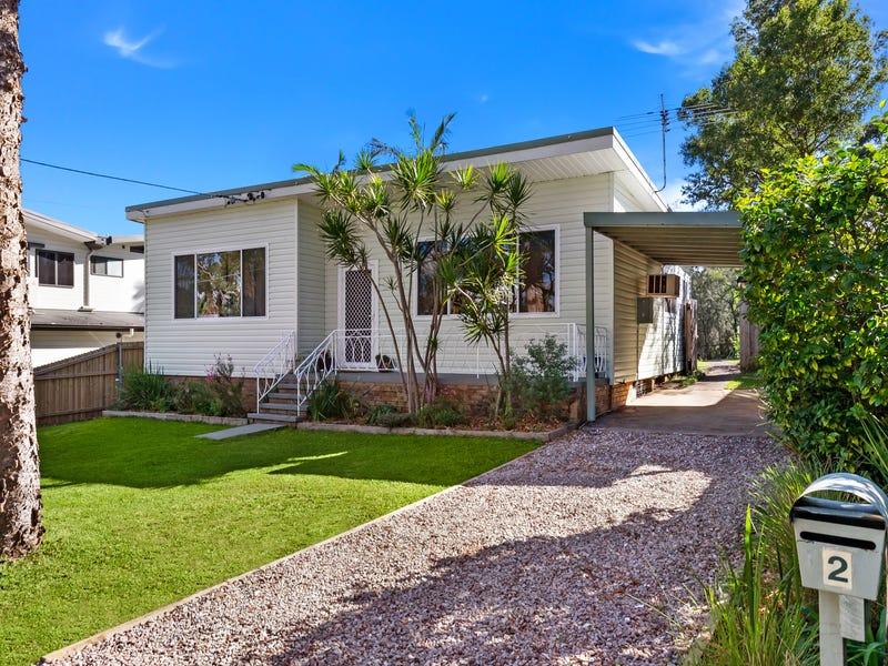2 Dewrang Avenue, Elanora Heights, NSW 2101