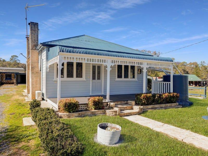 14 Nevell Street, Clandulla, NSW 2848