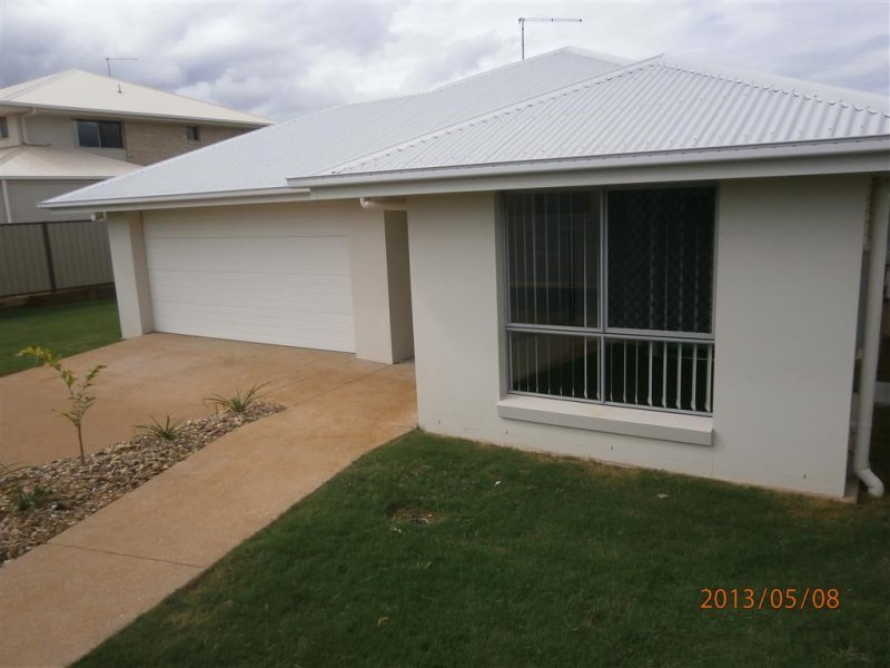 8 Keirin Court, Gracemere, Qld 4702