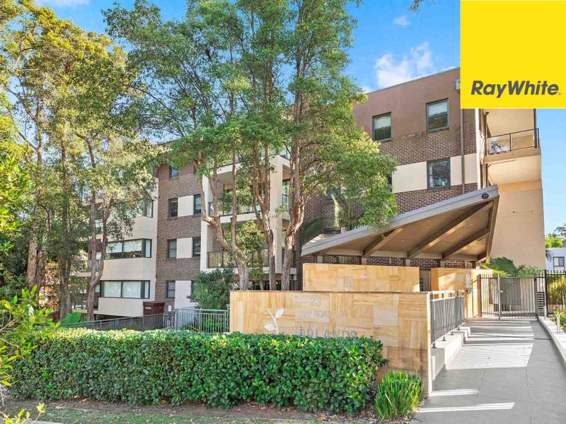 B22/23 Ray Road, Epping, NSW 2121