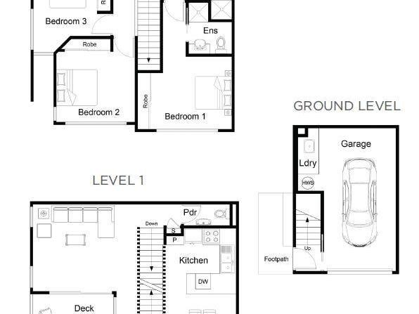 Unit 42/21 Ellis Way, Meridan Plains, Qld 4551