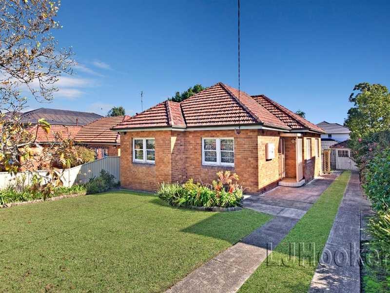 49 Myrna Road, Strathfield, NSW 2135