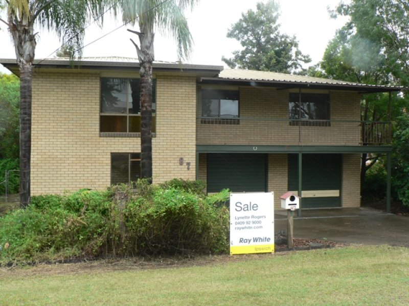 87 Moores Pocket Road, Moores Pocket, Qld 4305