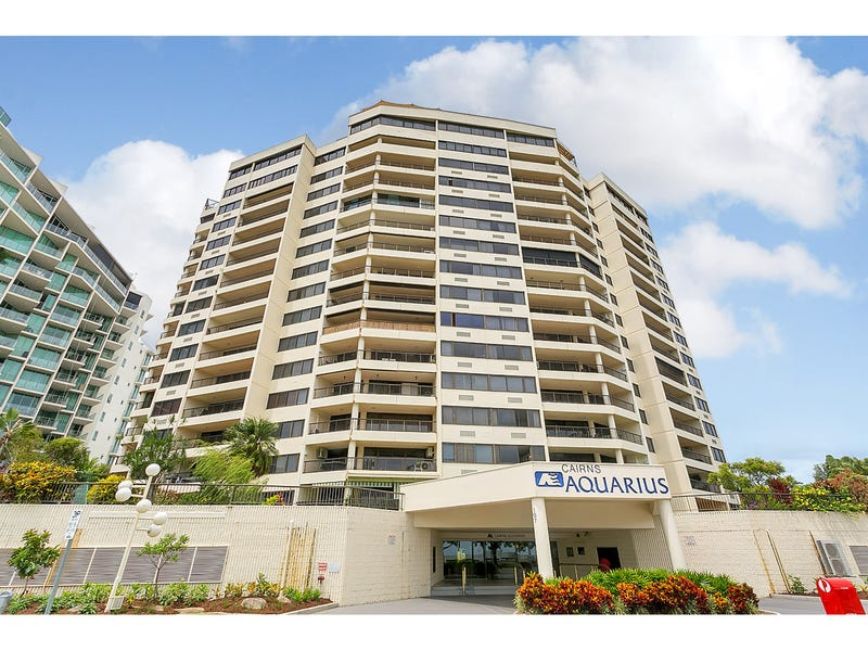 71/107 Esplanade, Cairns City, Qld 4870