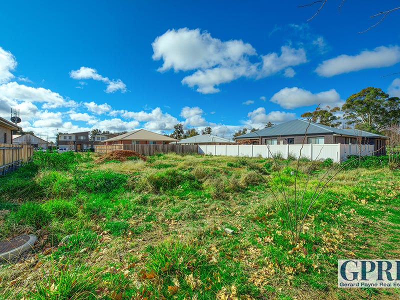 Lot 16, 8  Short Street, Mudgee, NSW 2850