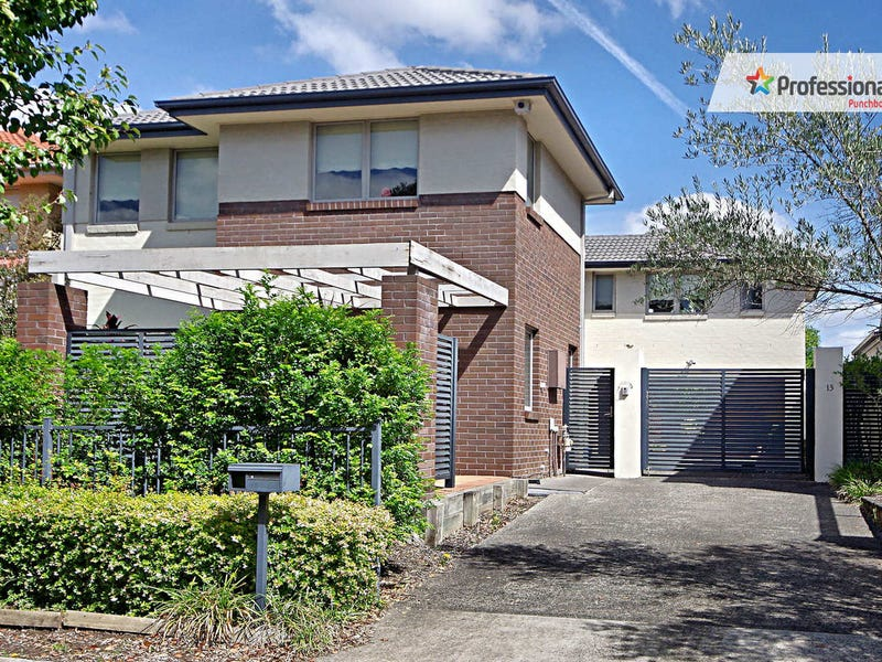 13 STANSFIELD Avenue, Bankstown, NSW 2200