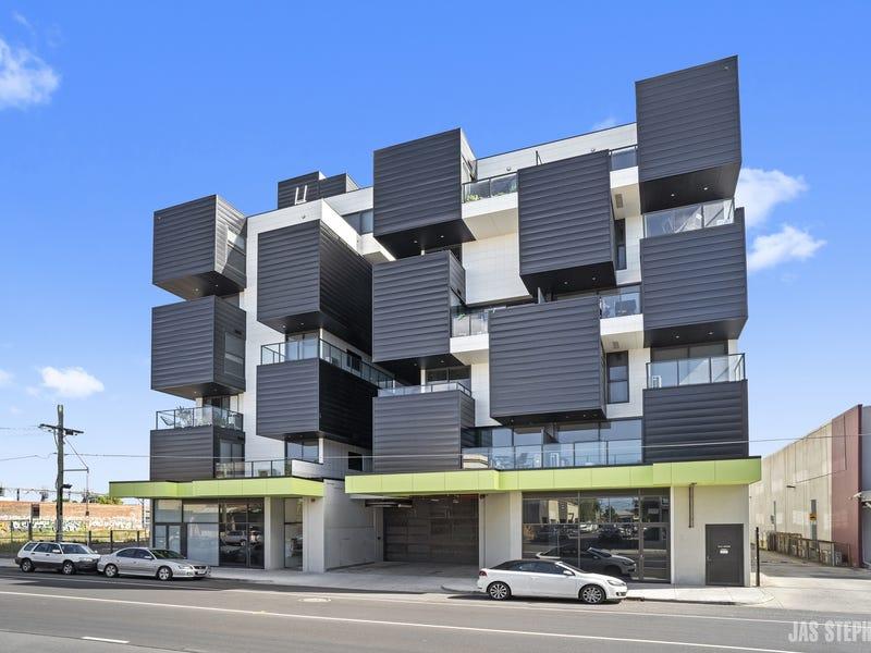 614/90 Buckley Street, Footscray, Vic 3011