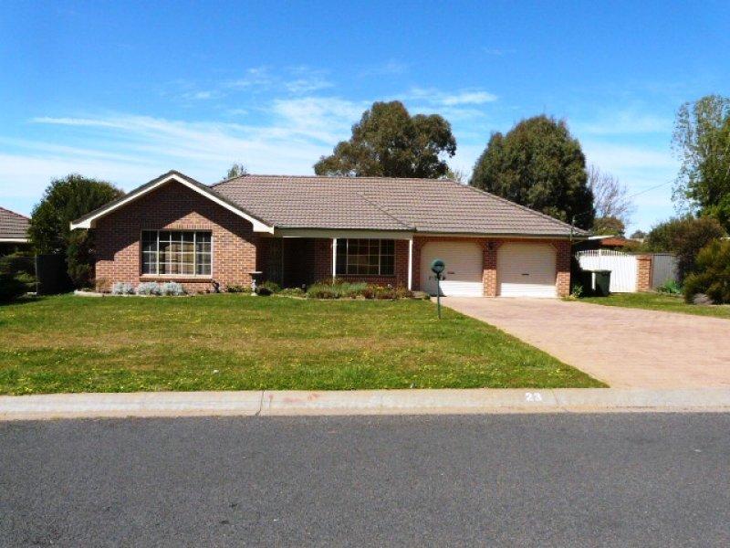 23 Cottonwood Drive, Eglinton, NSW 2795