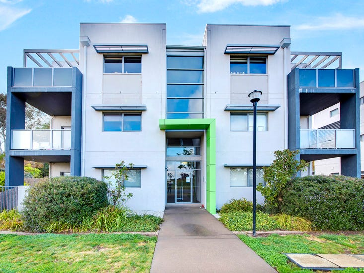 21/75 Elizabeth Jolley Crescent, Franklin, ACT 2913