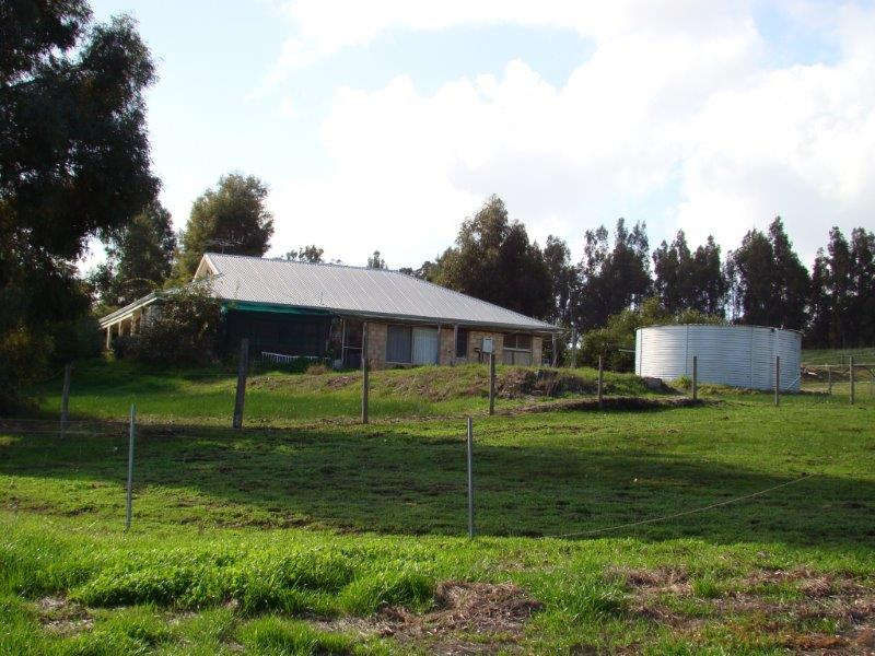 Lot 7 Forest View Court, North Greenbushes, WA 6254