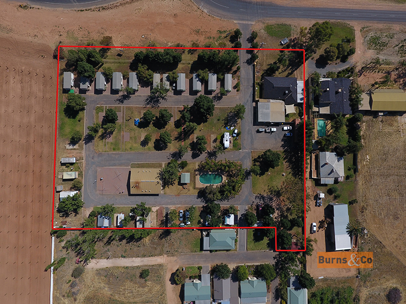 30-40 Cureton Avenue East, Mildura, Vic 3500