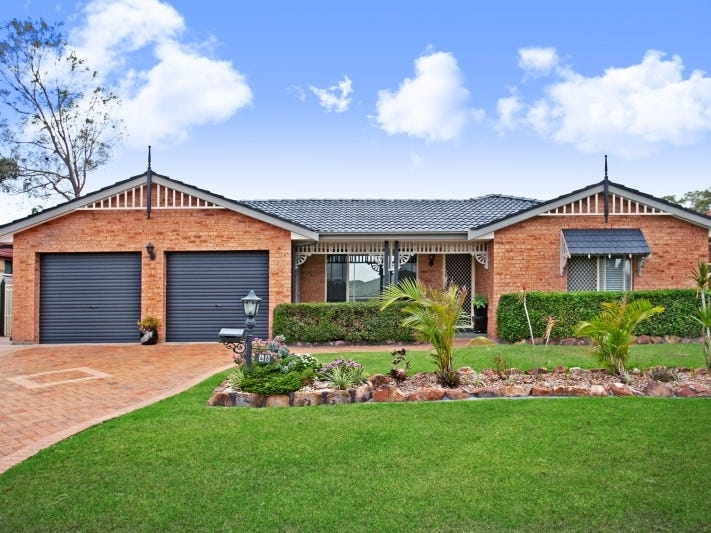 46 Holford Crescent, Thornton, NSW 2322