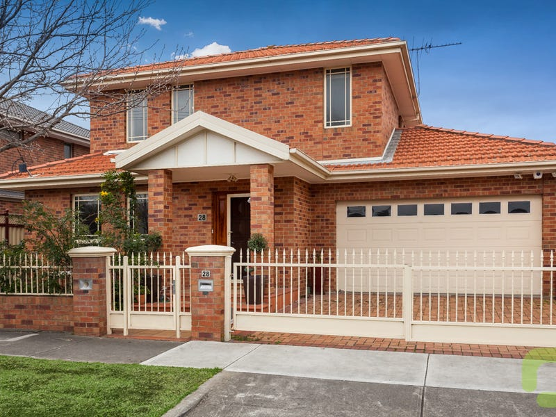 28 Aloha Street, South Kingsville, Vic 3015