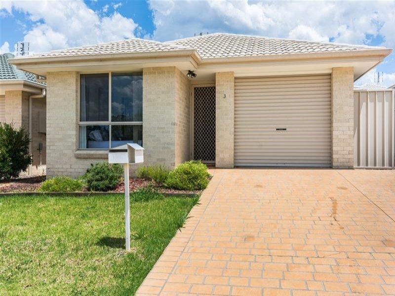 3 Riveroak Road, Worrigee, NSW 2540