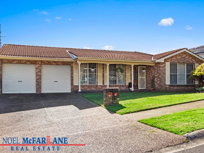4 Camille Crescent, Cardiff South, NSW 2285