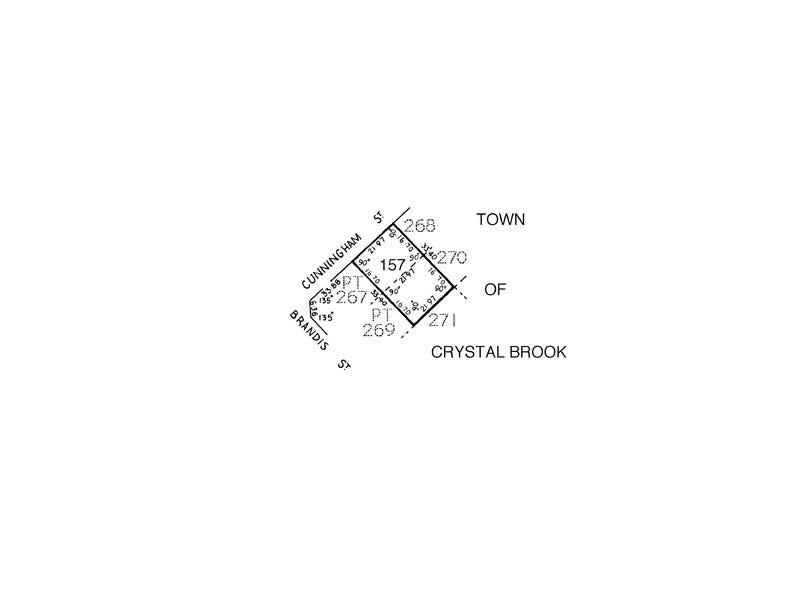 4 Cunnigham Street, Crystal Brook, SA 5523