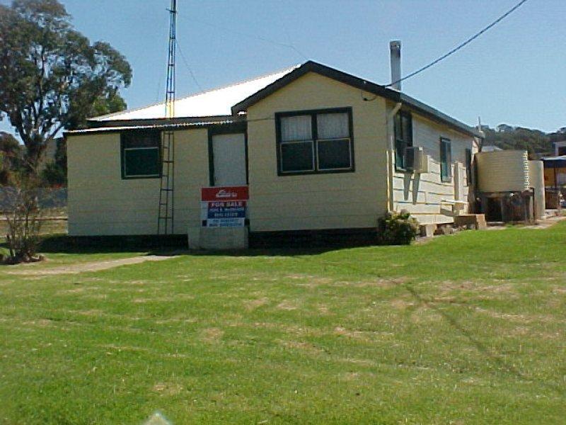 LOT 21 NEWBURN STREET, Rugby, NSW 2583