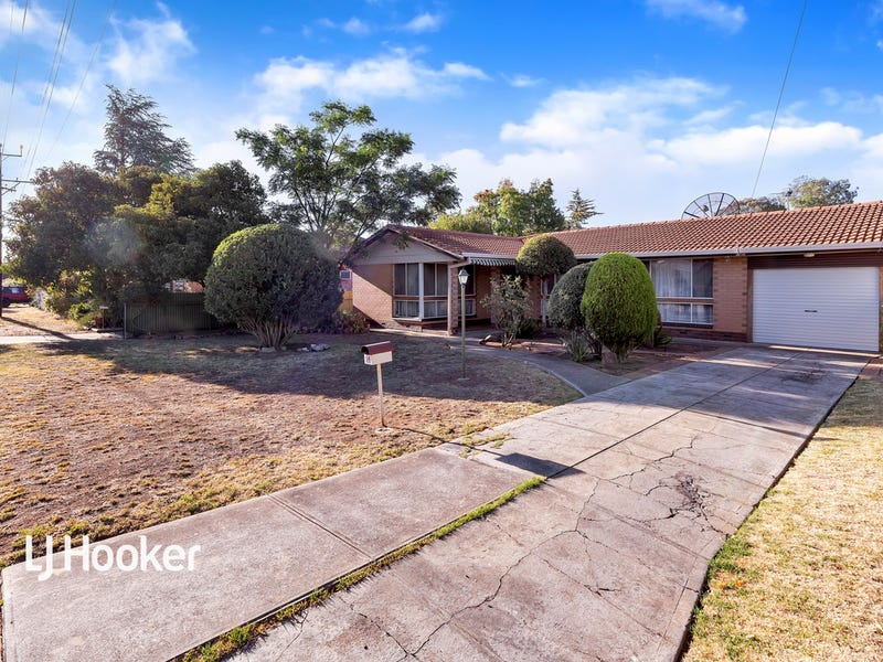 14 Brougham Drive, Valley View, SA 5093