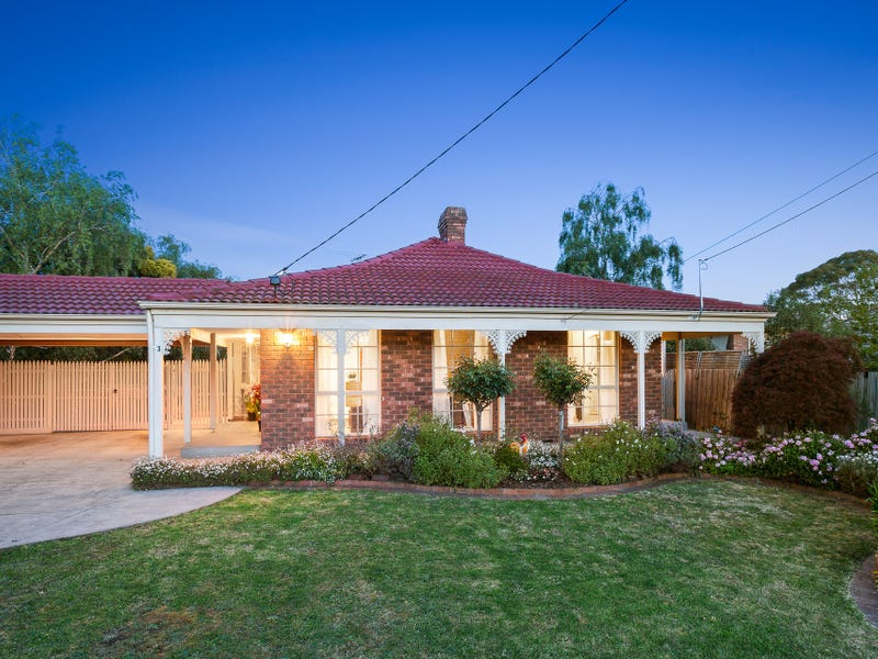 3 Ryrie Place, Vermont South, Vic 3133