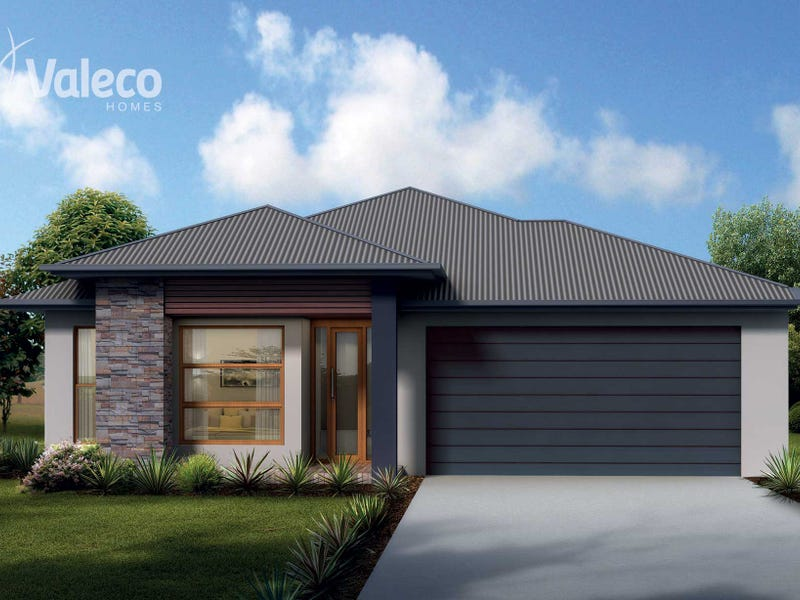 LOT 49 The Reserve Stage 2B, Upper Caboolture