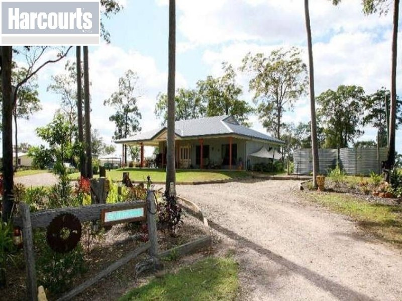 81 Old Mill Road, Yengarie, Qld 4650
