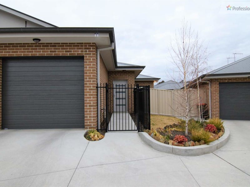 11/57 Rosemont Avenue, Kelso, NSW 2795
