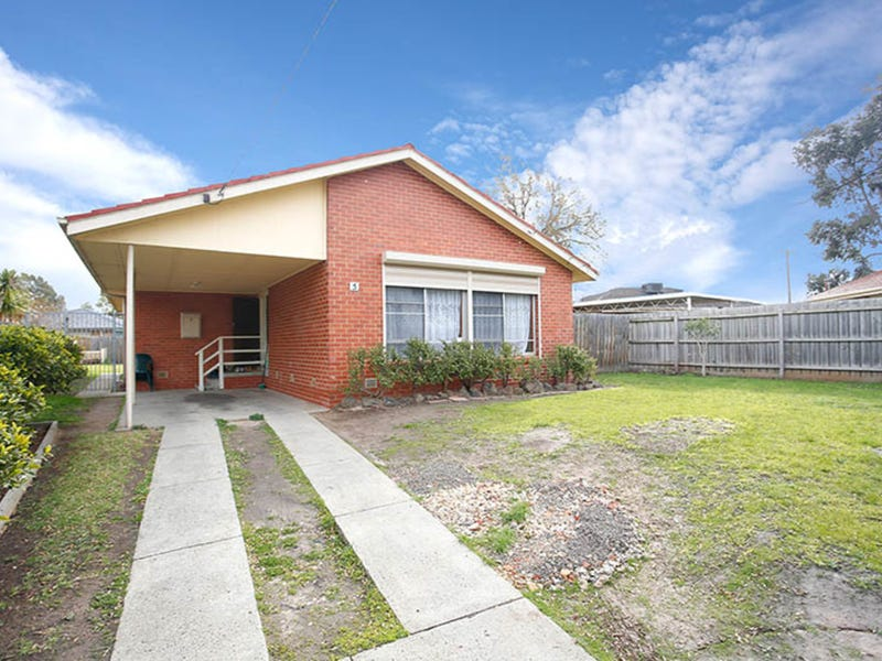 5 Saliba Court, Sunshine West, Vic 3020