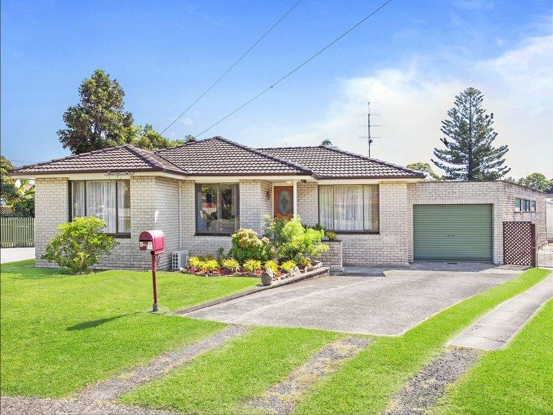 4 Lorking Street, Bellambi, NSW 2518