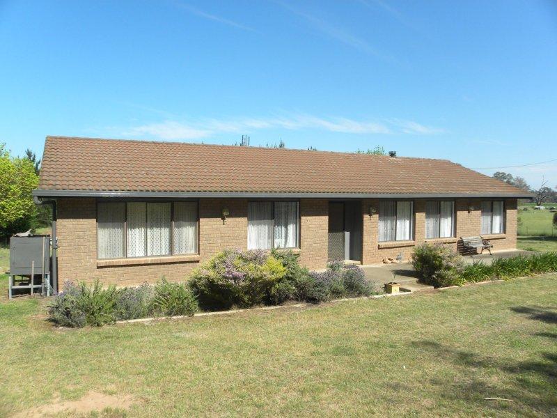 2099 Murringo Road, Murringo, NSW 2586