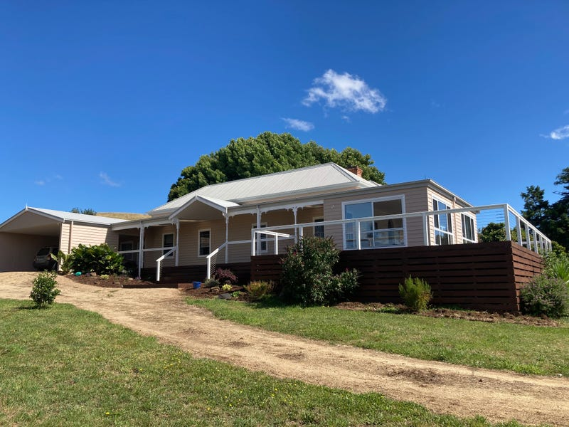 192 Clear Creek Valley Road, Mirboo, Vic 3871
