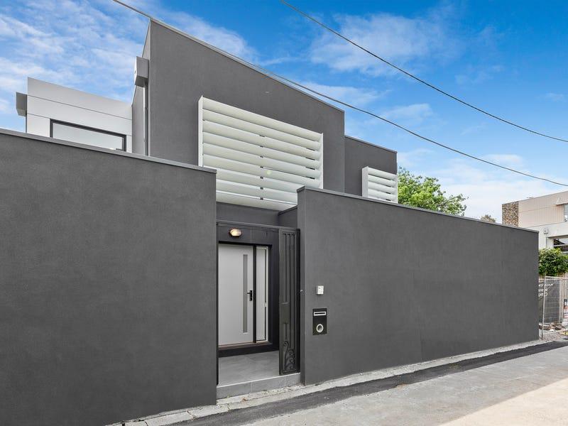 21 Butchers Lane, Port Melbourne, Vic 3207