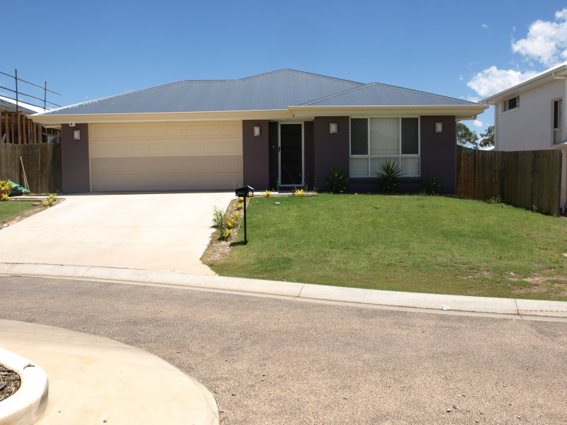 10 Parkway Crescent, Murrumba Downs, Qld 4503