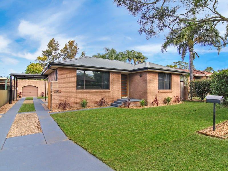 9 Wollonyuh Crescent, Horsley, NSW 2530
