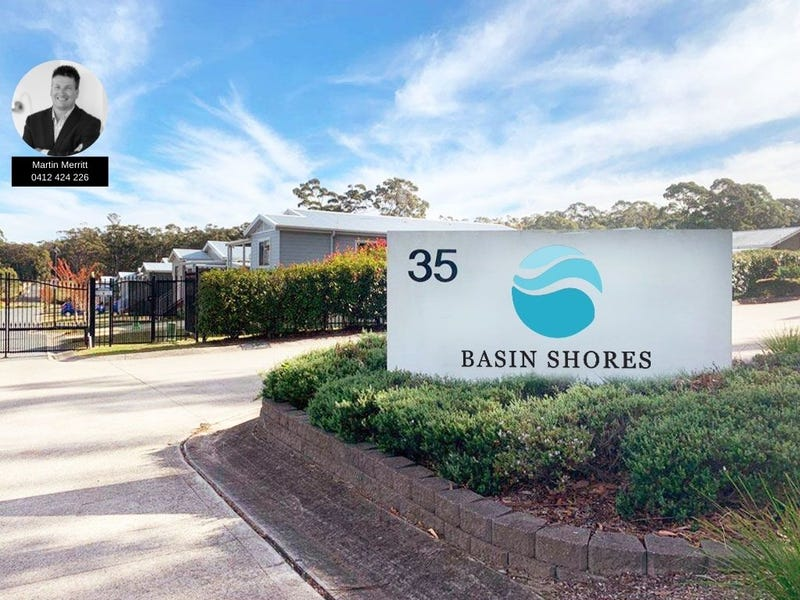 35 The Basin Road, St Georges Basin, NSW 2540