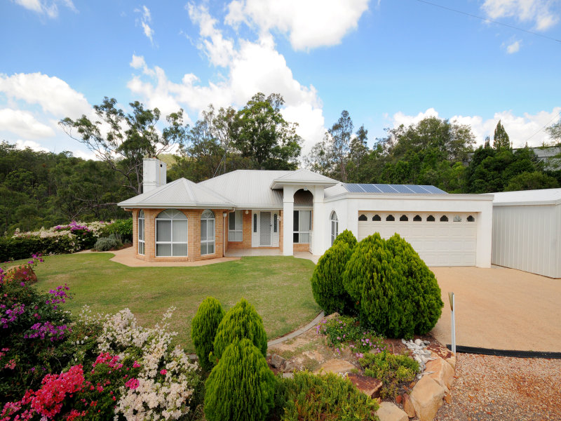 287 Upper Flagstone Creek Road, Top Camp, Qld 4350