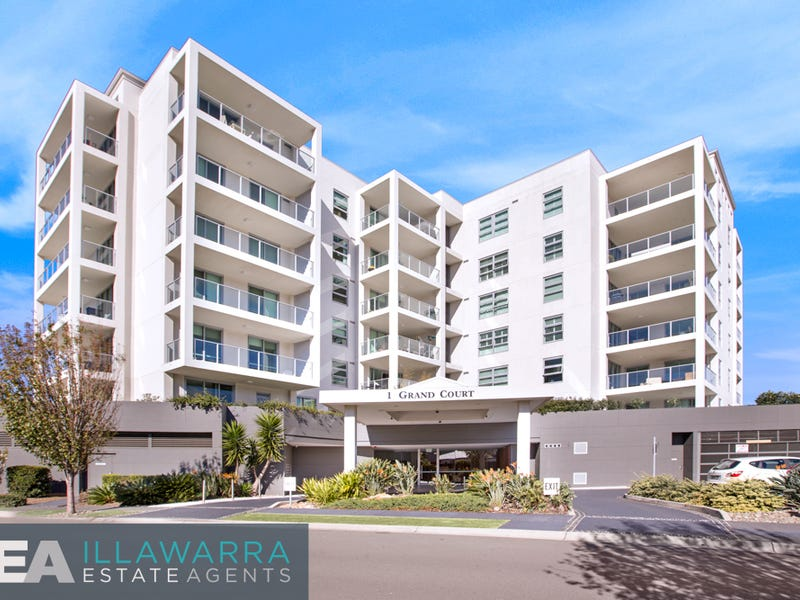 303/1 Grand Court, Fairy Meadow, NSW 2519